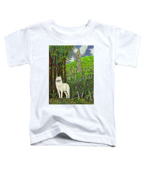 The Glass Toddler T-Shirt