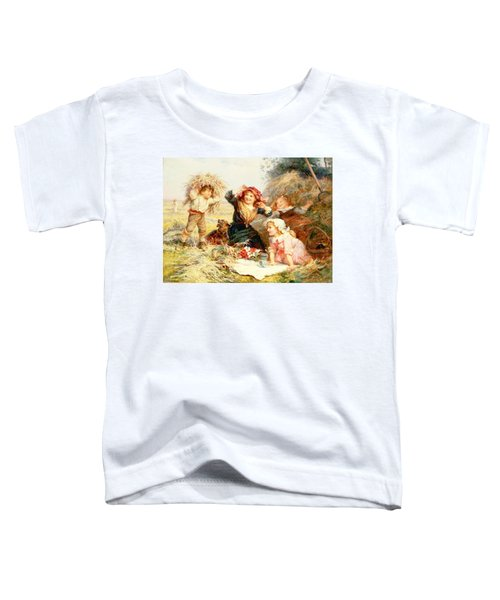 The Haymakers Toddler T-Shirt