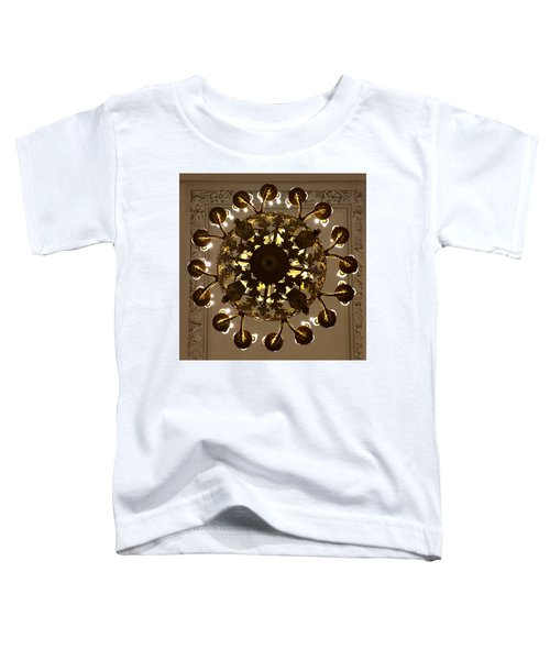 The Hermitage 1  Toddler T-Shirt