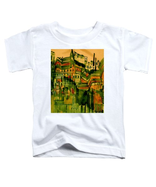 The Hotel Toddler T-Shirt
