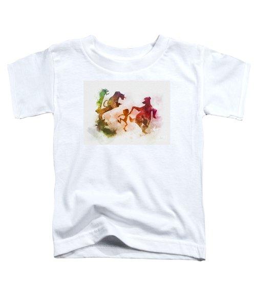The Jungle Book Toddler T-Shirt