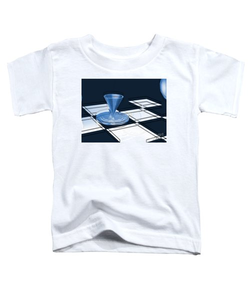 The Last Chess Pawn Toddler T-Shirt