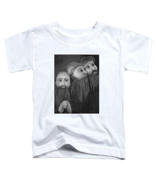 The Magis Toddler T-Shirt