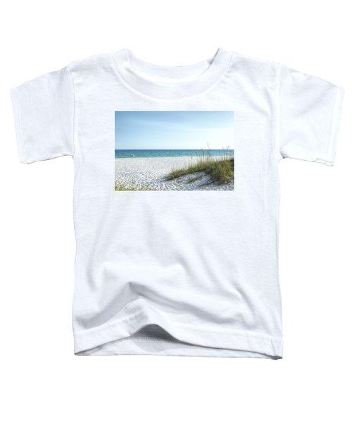 The Magnificent Destin, Florida Gulf Coast  Toddler T-Shirt