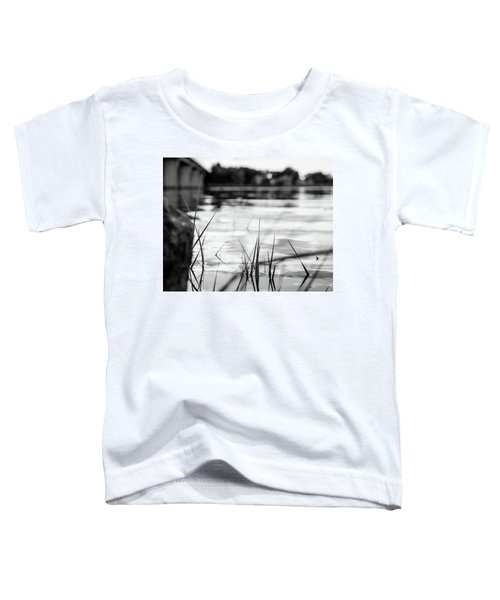 River Toddler T-Shirt