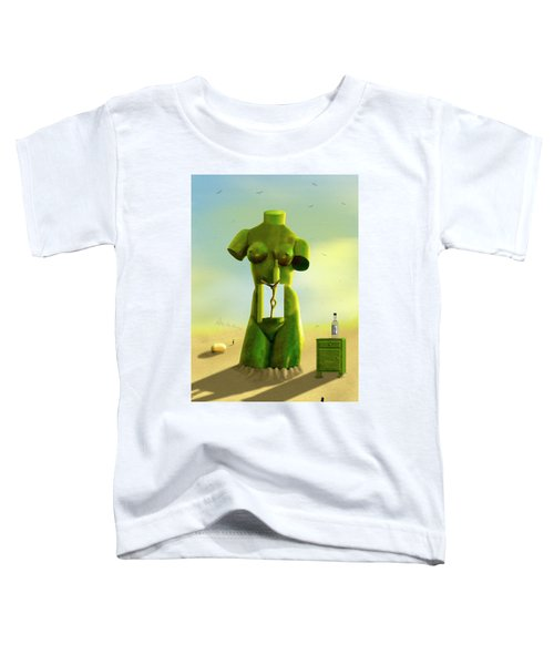 The Nightstand 2 Toddler T-Shirt