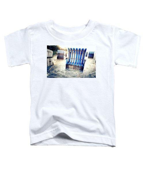 The Nostalgia Toddler T-Shirt