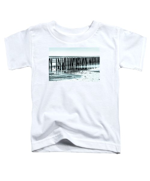 The Old Docks Toddler T-Shirt