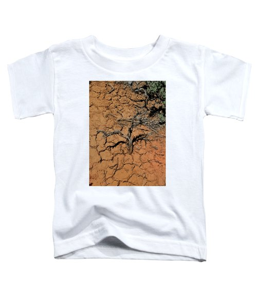 The Parched Earth Toddler T-Shirt