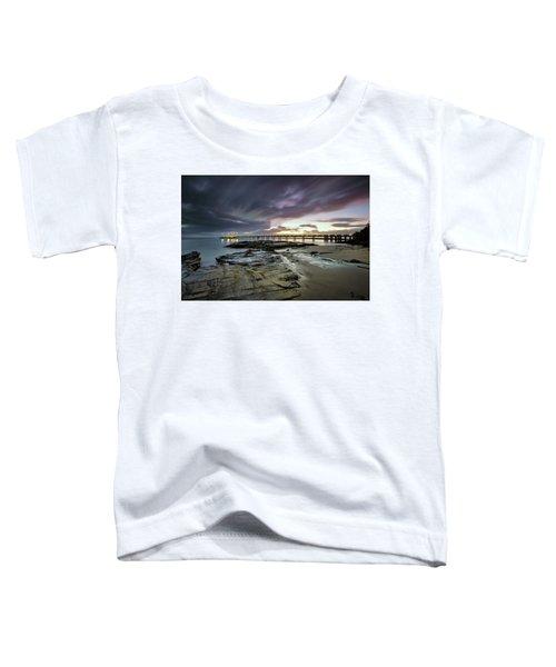 The Pier @ Lorne Toddler T-Shirt