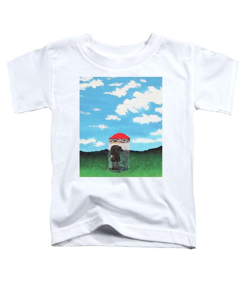 The Rainmaker Toddler T-Shirt