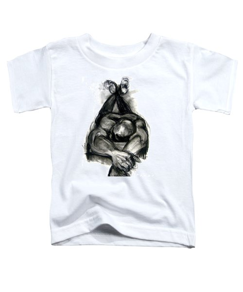 The Revolutionary Act Toddler T-Shirt