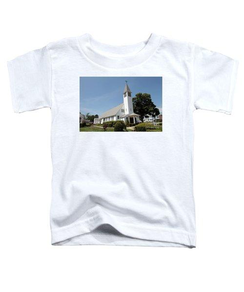 The St Francis De Sales R C Church Toddler T-Shirt