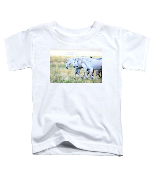 The Three Amigos Toddler T-Shirt