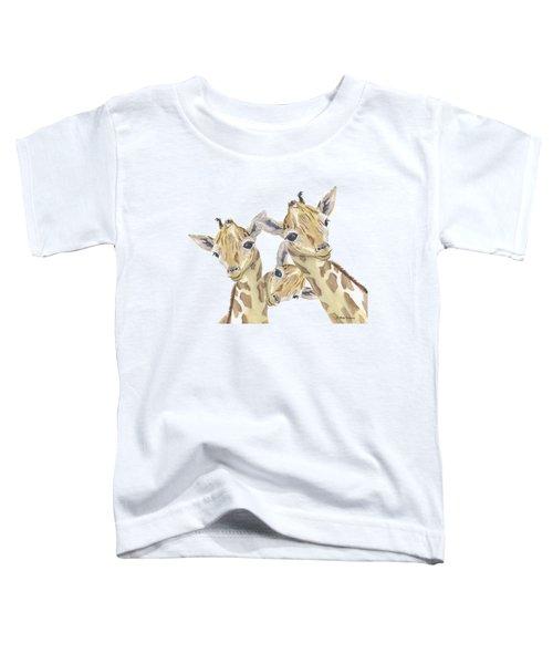 The Trios Toddler T-Shirt