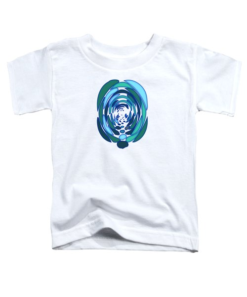 The Tunnel Toddler T-Shirt