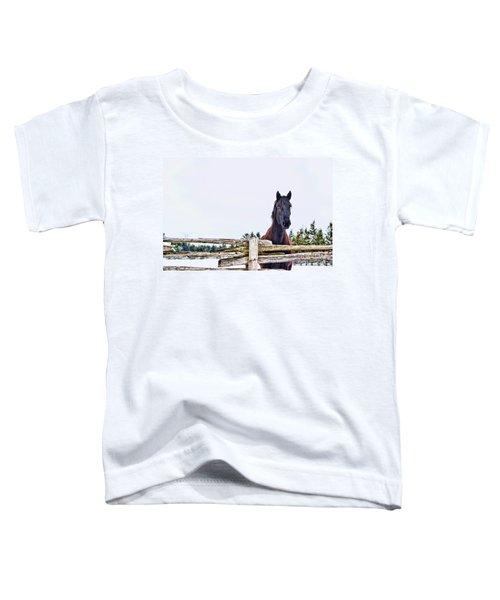 The Watcher 2 Toddler T-Shirt