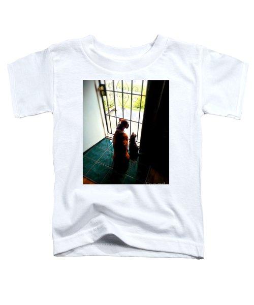 The Watchers Toddler T-Shirt