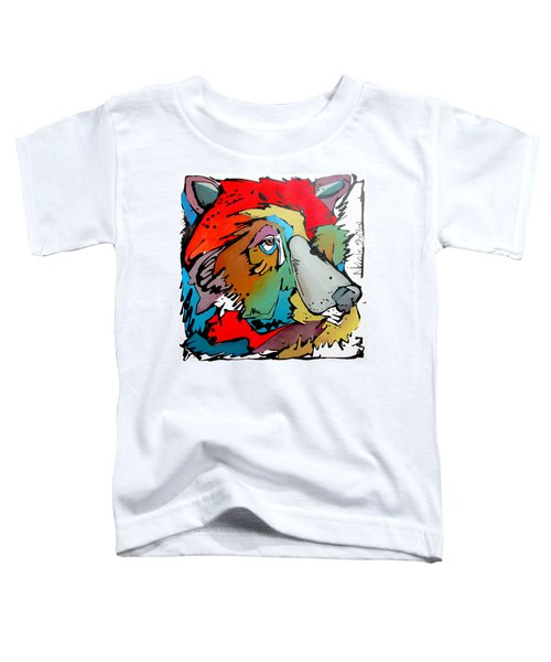 The Witness Toddler T-Shirt