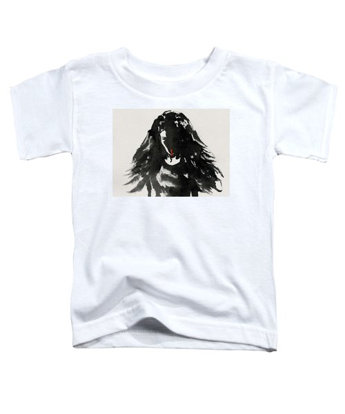 The Wolverine Toddler T-Shirt