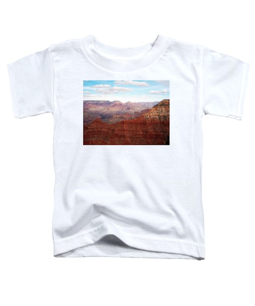 This Is Grand Toddler T-Shirt