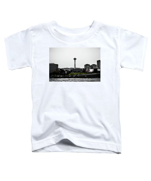 This Is Seattle  Toddler T-Shirt