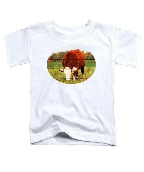 This Way That Toddler T-Shirt