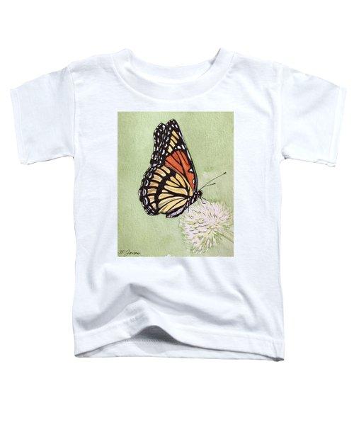 Thistle Do Toddler T-Shirt