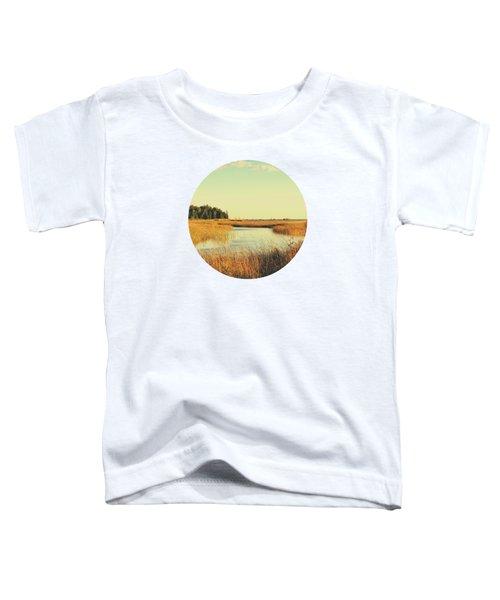Those Golden Days Toddler T-Shirt
