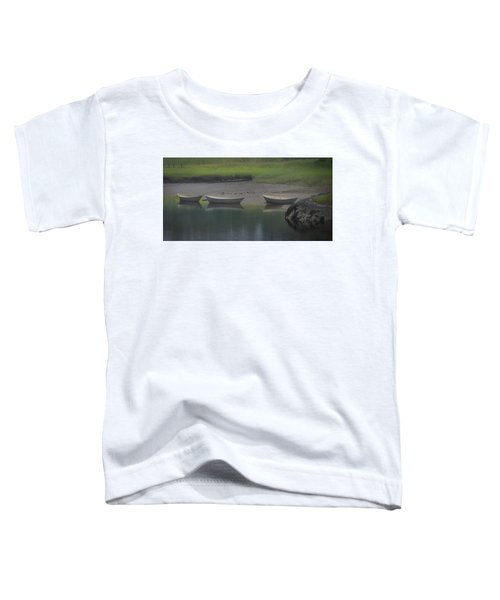 Three Dories Toddler T-Shirt