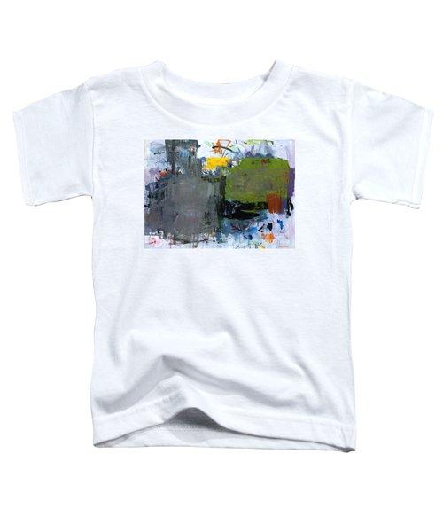 Fusion Toddler T-Shirt