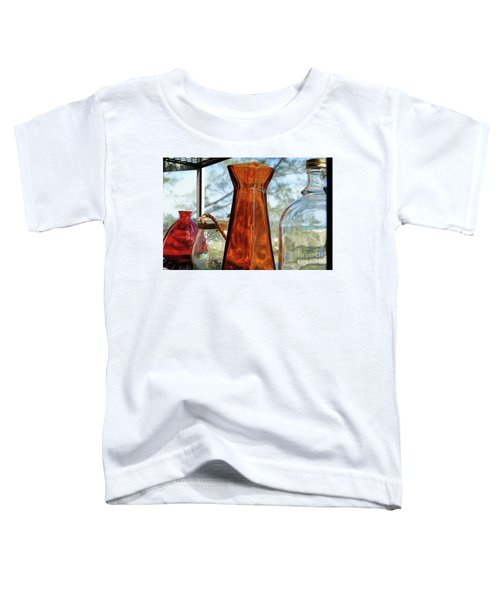 Thru The Looking Glass 1 Toddler T-Shirt