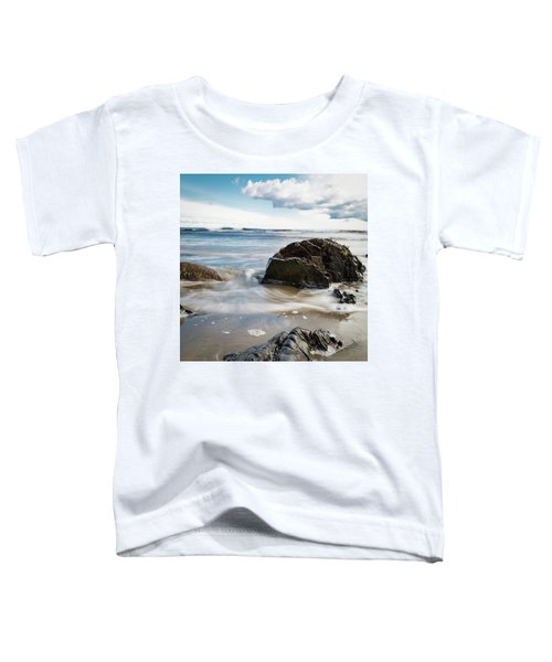 Tide Coming In #2 Toddler T-Shirt