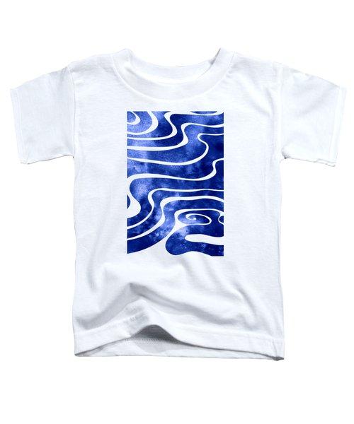 Tide V Toddler T-Shirt