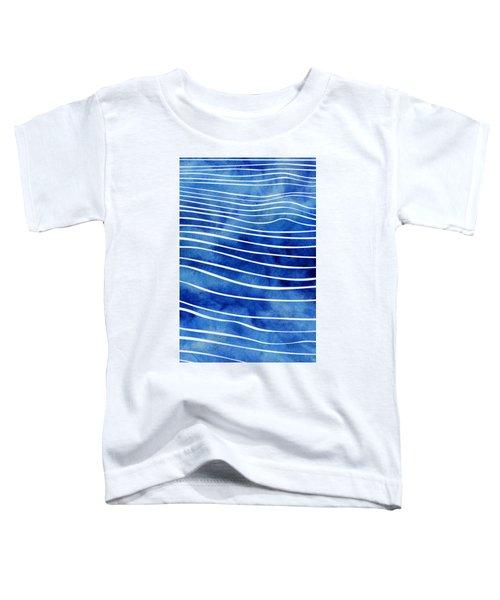 Tide Xi Toddler T-Shirt