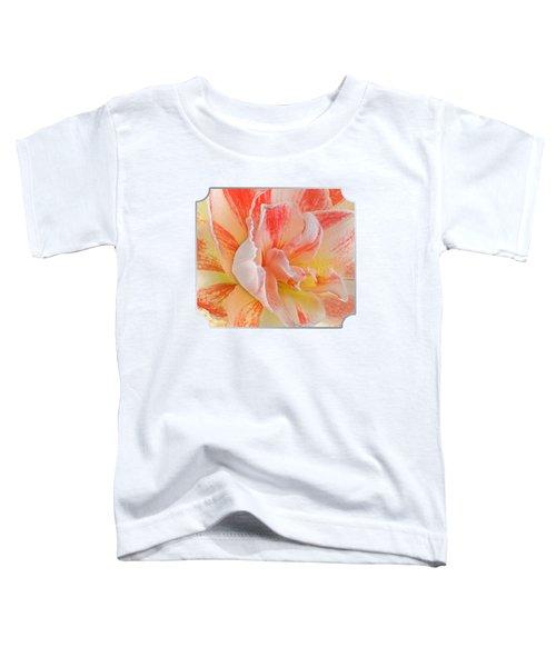 Timeless Beauty Toddler T-Shirt