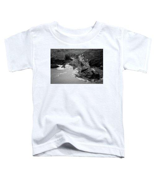Tintagel Rocks Toddler T-Shirt