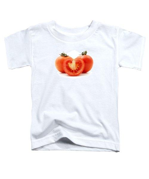 Tomatoes Toddler T-Shirt