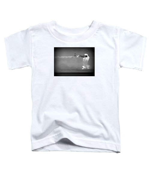 Tora, Tora, Tora At The Reno Air Races Toddler T-Shirt