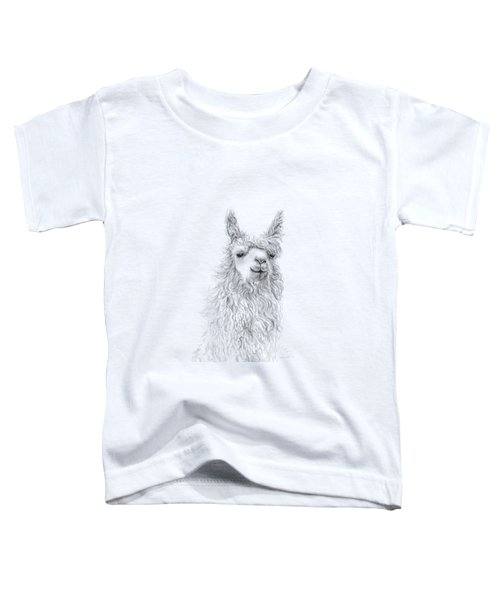 Tori Toddler T-Shirt