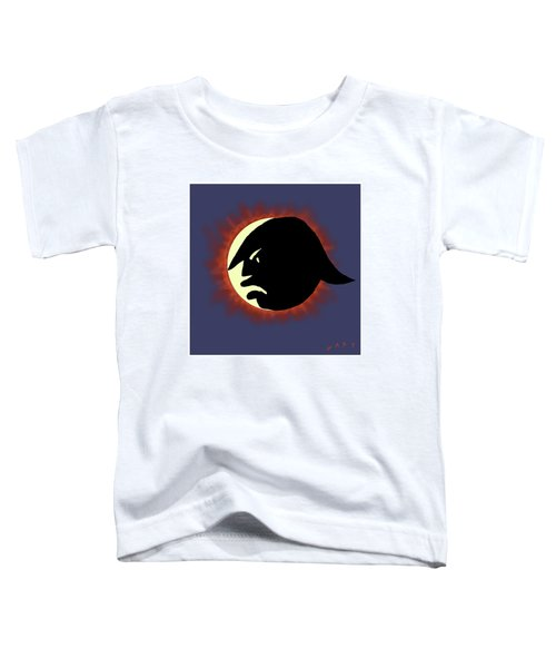Total Trump Eclipse Toddler T-Shirt