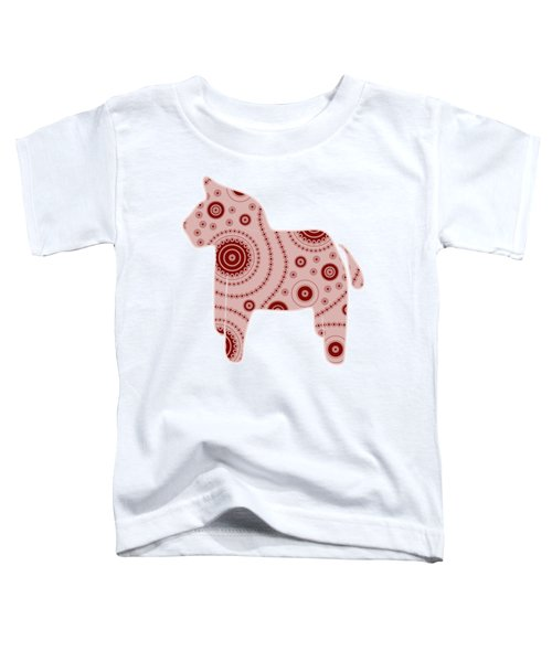 Toy Horse Toddler T-Shirt