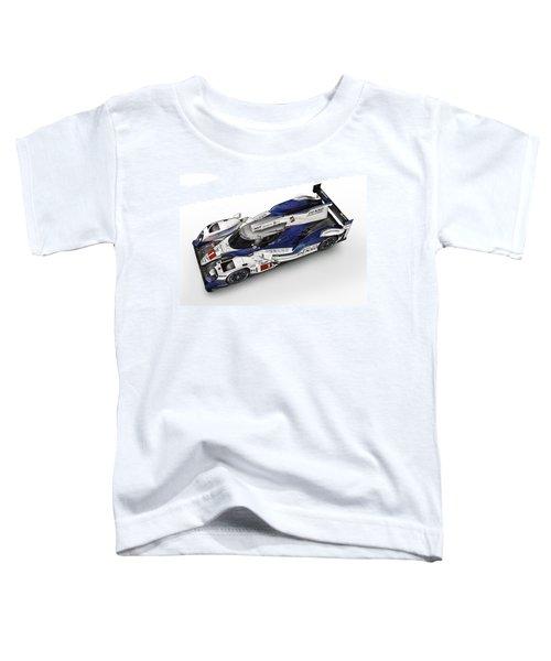 Toyota Ts030 Hybrid Toddler T-Shirt