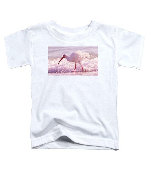 Tranquil Beauty Cortez Beach Toddler T-Shirt