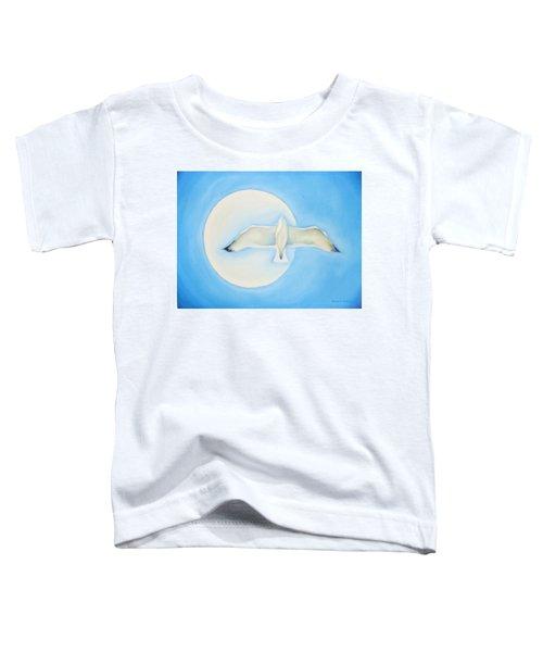 Transcendence Toddler T-Shirt