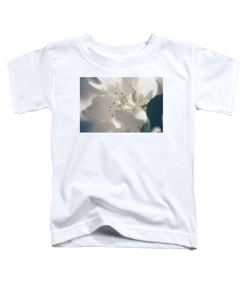 Tree Blossoms Toddler T-Shirt