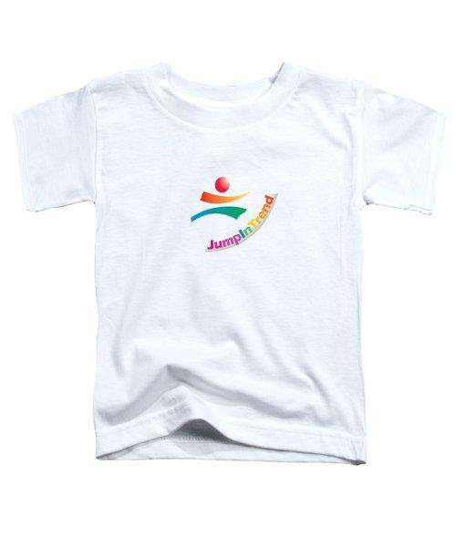 Trendy Toddler T-Shirt