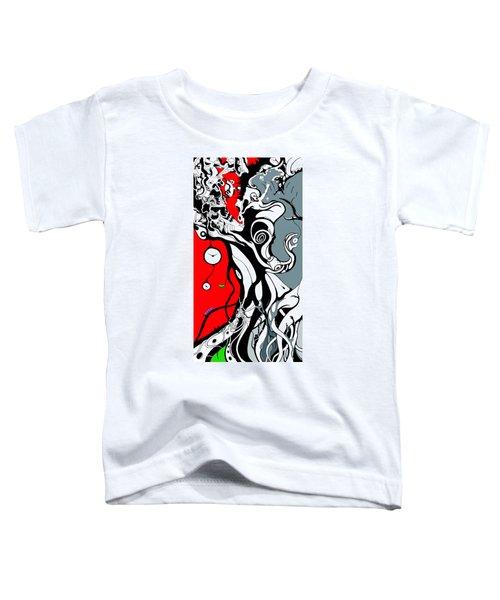 Trunk 33 Toddler T-Shirt
