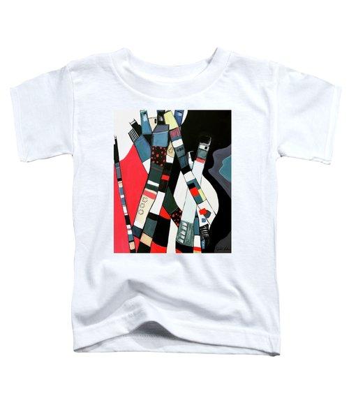 Tubular City Toddler T-Shirt