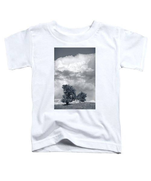 Two Trees #9249 Toddler T-Shirt